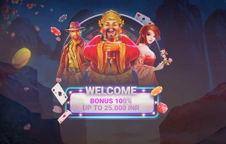22Bet welcome bonus
