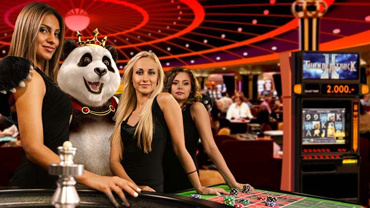 What Royal Panda Casino Offering to Indian Players