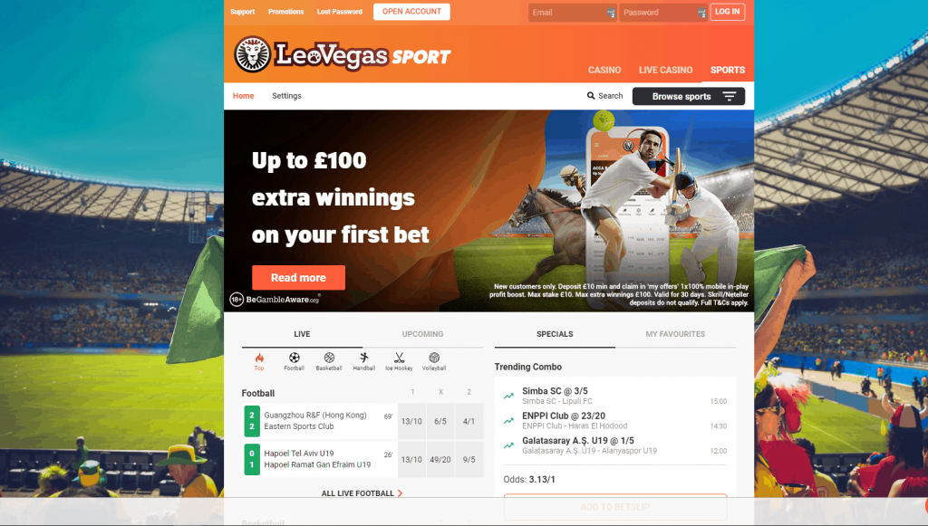 Today Cricket betting predictions By LeoVegas