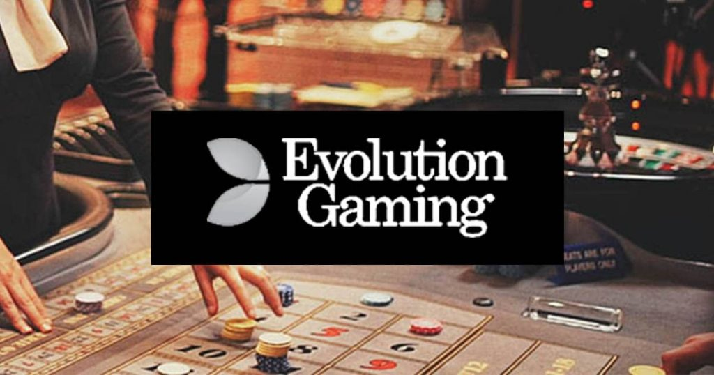 Evolution-Gaming Software Reviews