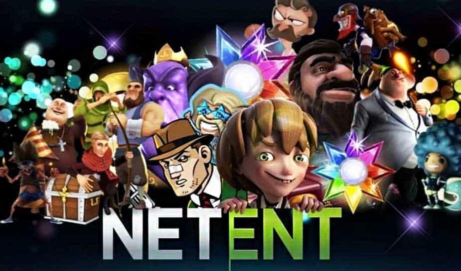 NetEnt Software Reviews