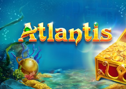 RED TIGER GAMING'S ATLANTIS SLOT