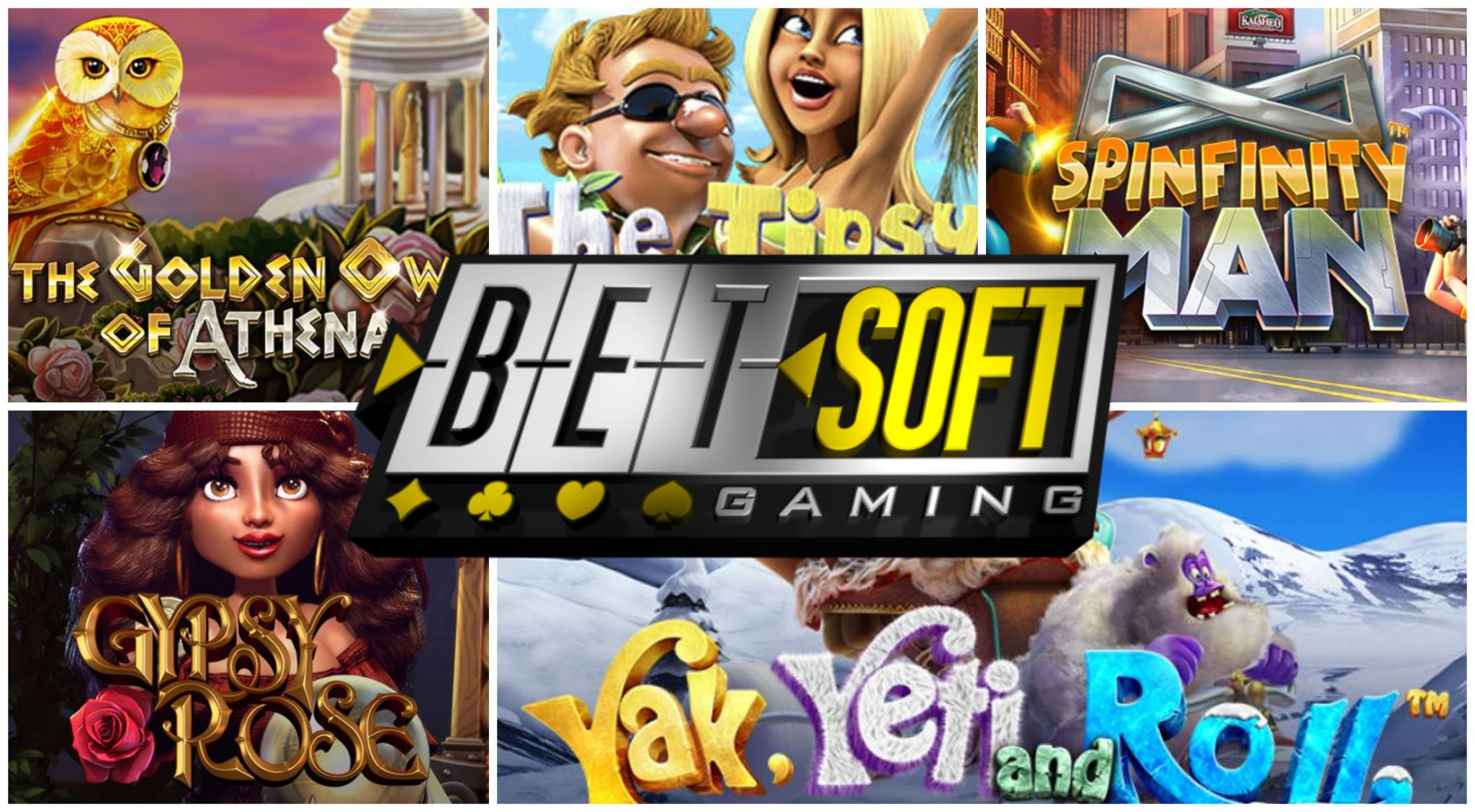 Players All-Time Best Betsoft Slots