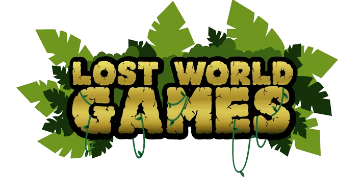 Lost World Games