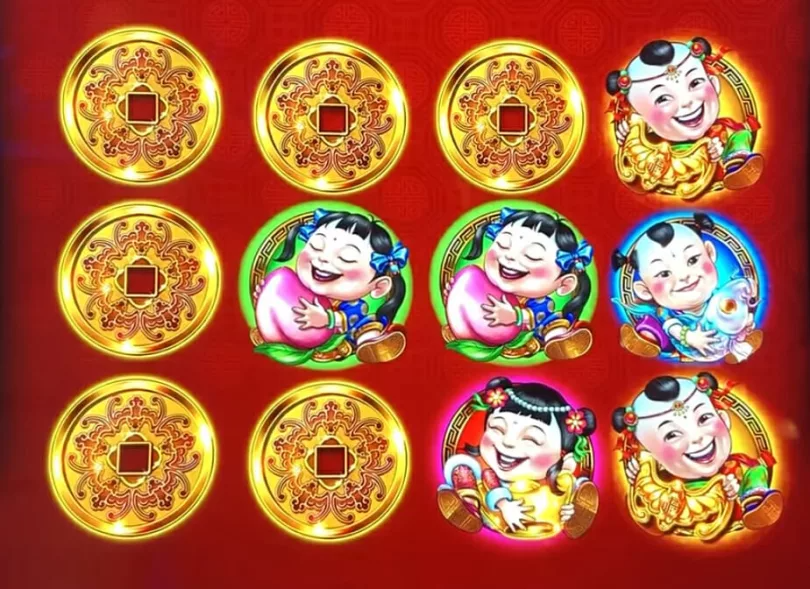 Fun facts of 88 fortunes