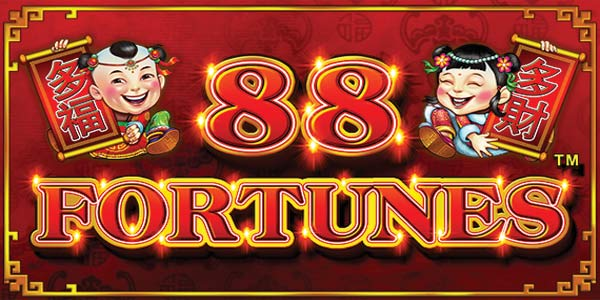 88 Fortunes Slots Review & Bonuses To Play Online