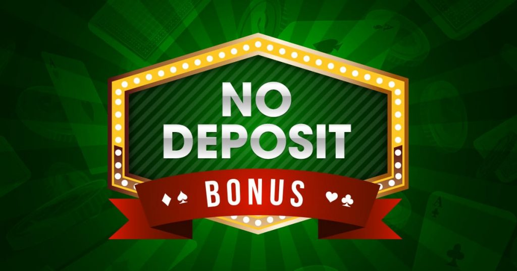 no deposit bonus casino guide