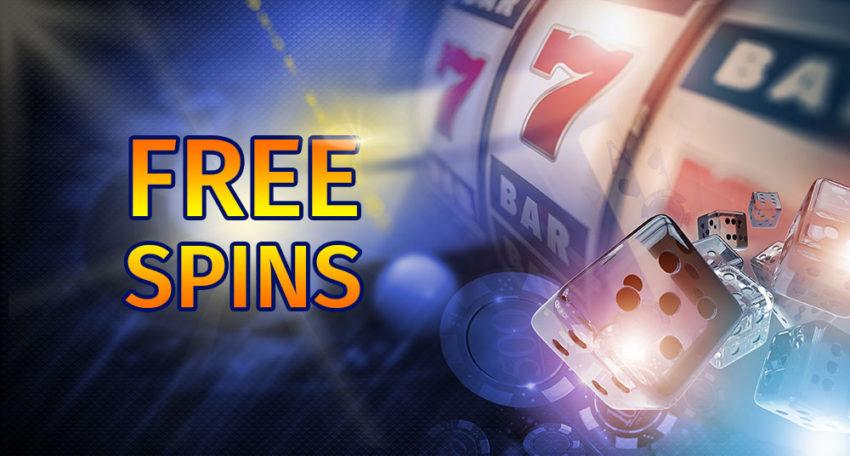 Enjoy The Benefits Of Free Spin Casino Bonuses & Codes 2020