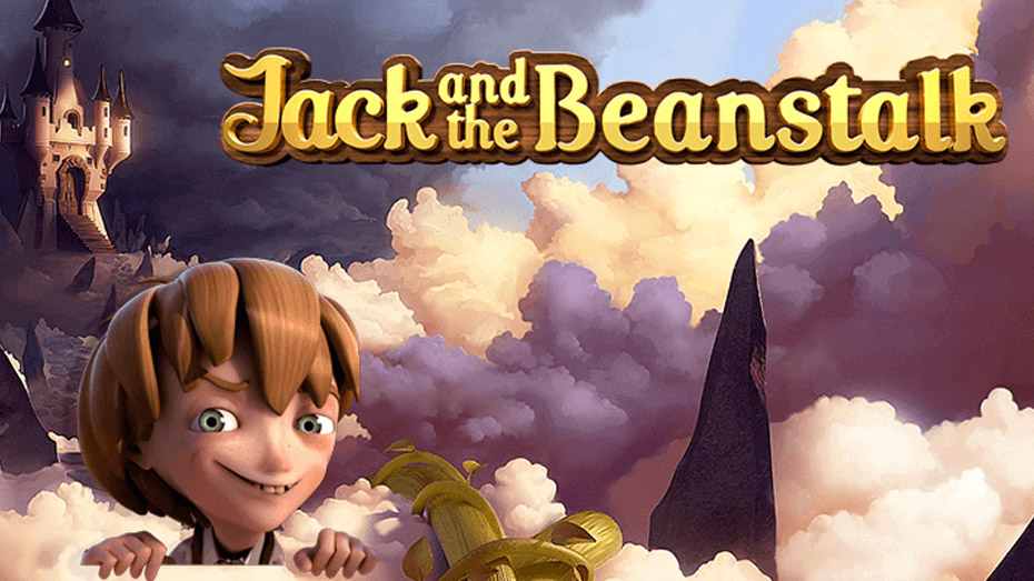 Jack and the Beanstalk Touch Slot Review 2020