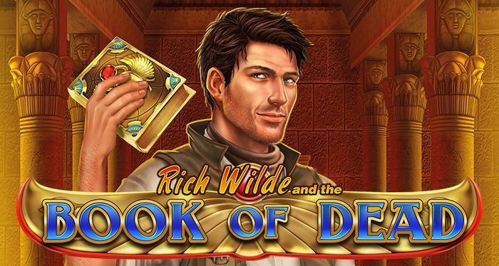 The Book of Dead Slots Review