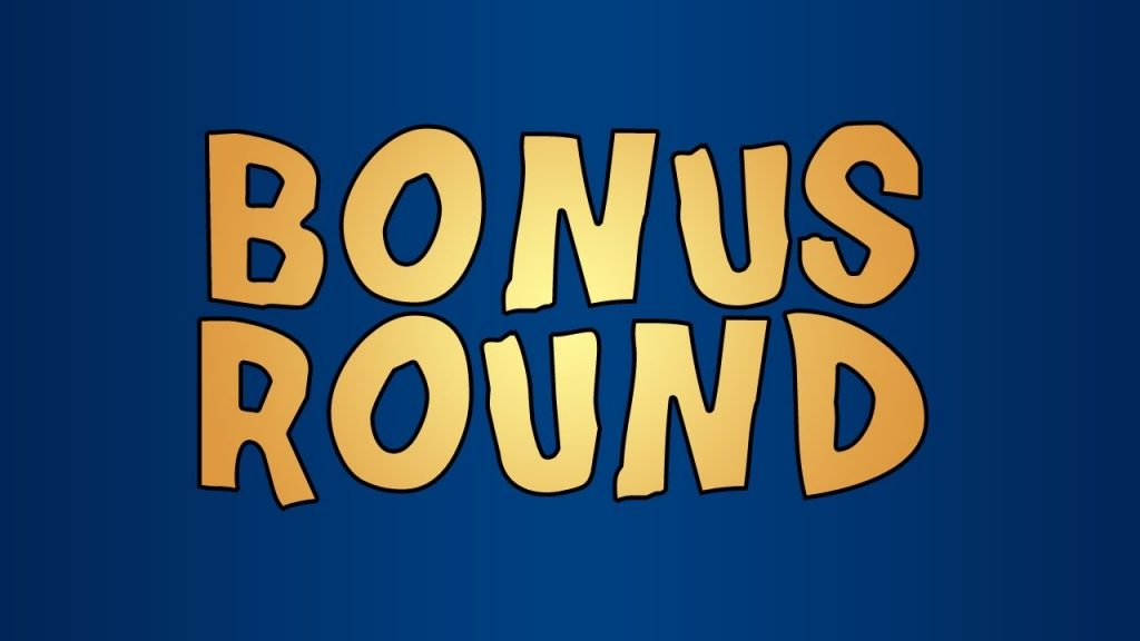 What Are Bonus Rounds In Slots