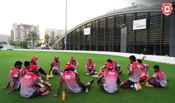 IPL 2020: KXIP Vs RCB