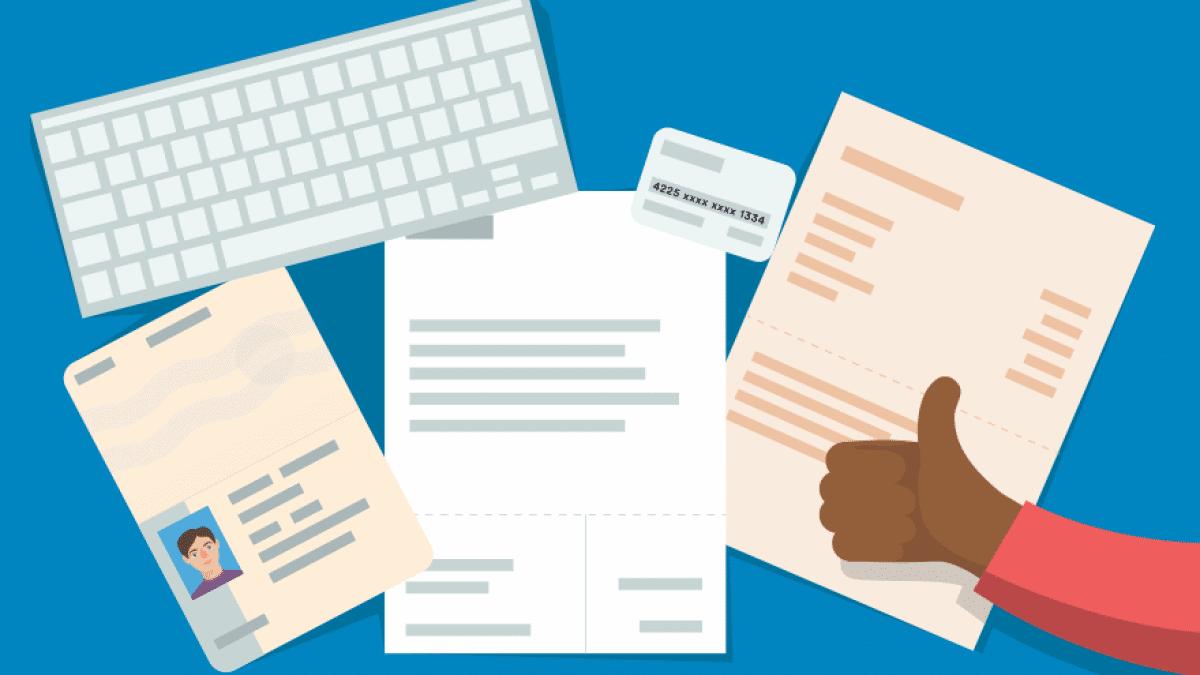 Document Verification Process