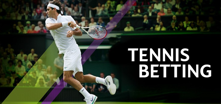 How to bet on tennis online?