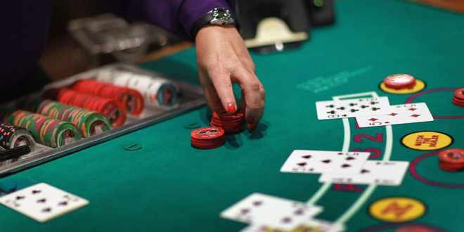 How to play baccarat online in Indian Casinos