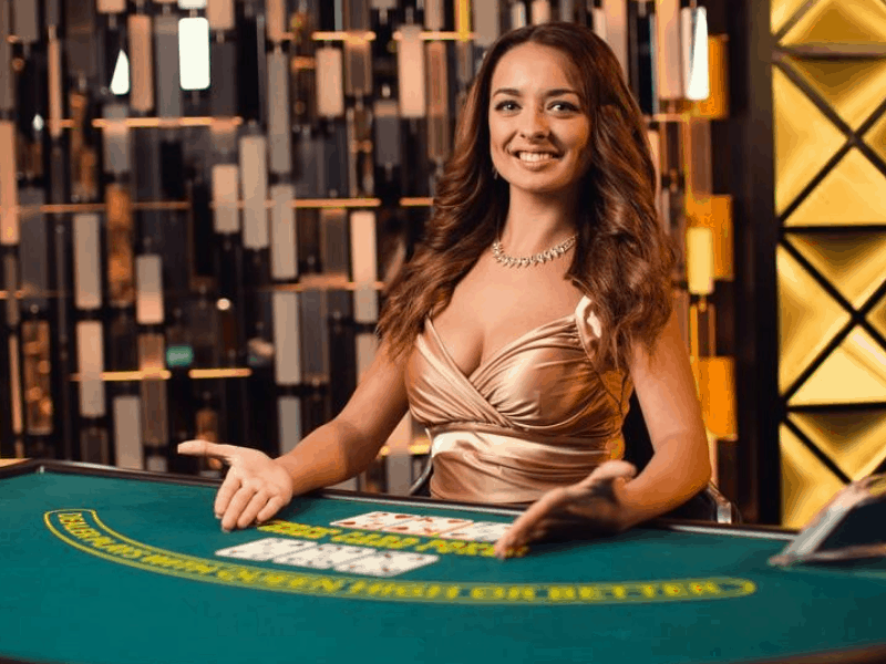 review of Live Casino Dealers