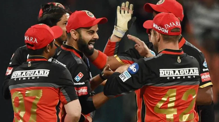 RCB defeated SRH - RCB vs. SRH Highlights IPL 2020