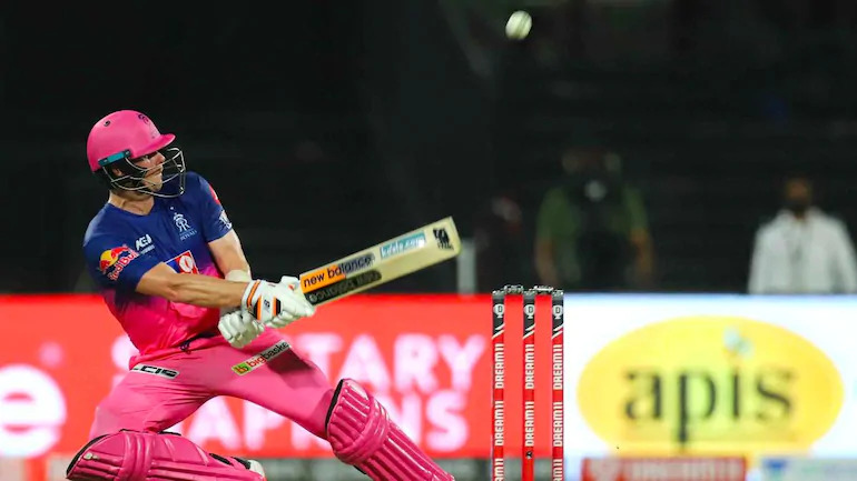 Rajasthan Royals records highest run chase in IPL History