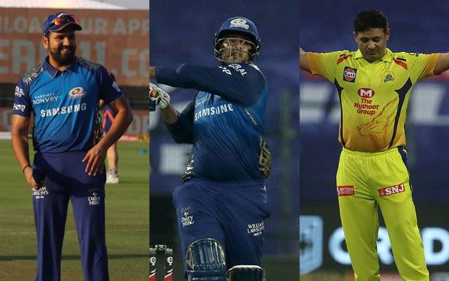 IPL 2020: Cricketers Are Getting Trolled For Gaining Weight