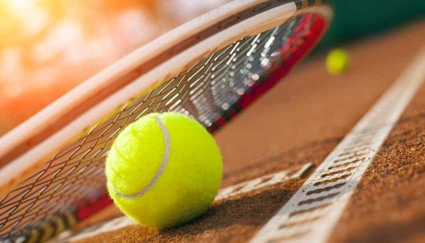 Rules for the tennis betting in India