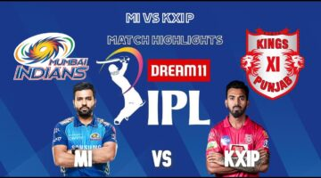 IPL 2020: Over 269 Million viewers watched MI vs KXIP match in the opening week of October