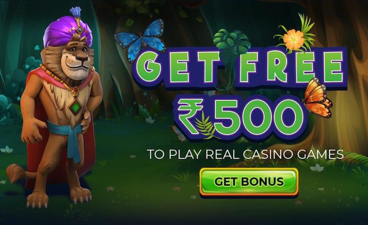JungleRaja: An Enhanced Version of Showlion Casino