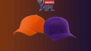 Orange Cap & Purple Cap Holder List