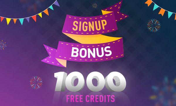 Best online casino sign-up bonus