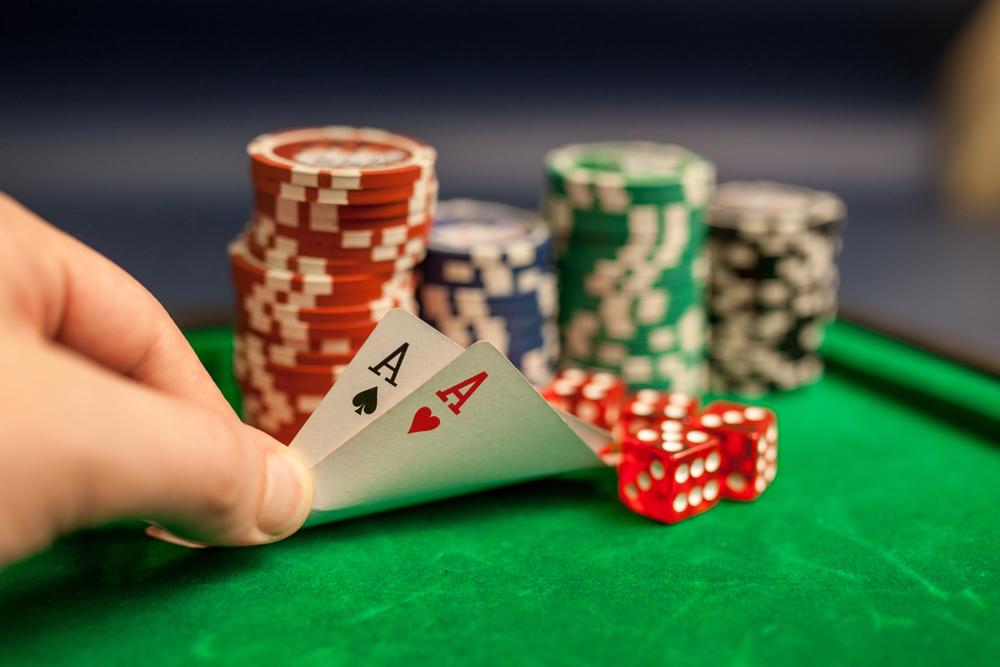 Top Legit Online Casinos