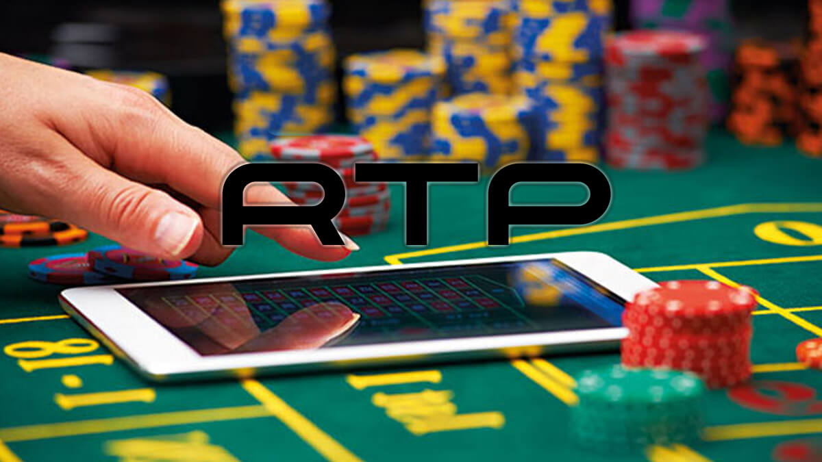 Casino Games with high RTP