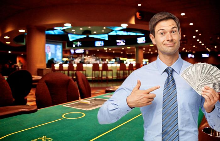 Apa cara termudah untuk menang di kasino?