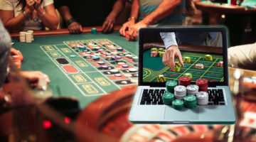Which is the most secure website for Online Gambling
