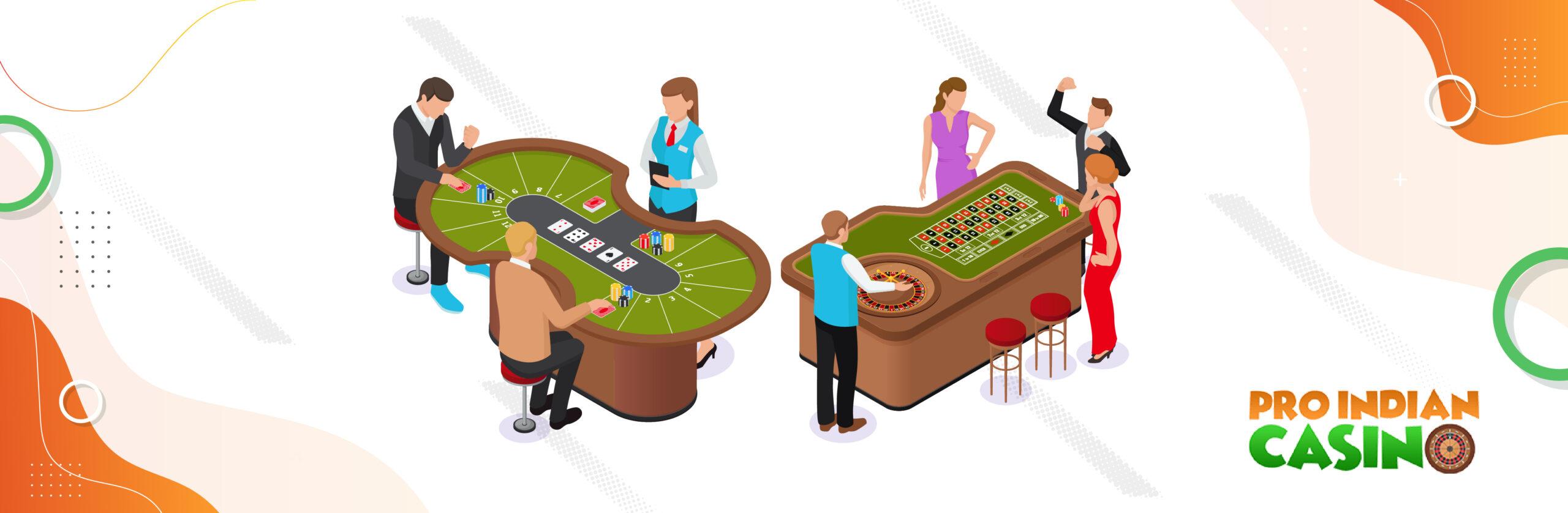 online live casinos india